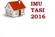IMU TASI 2016